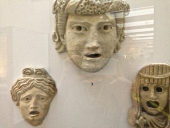 London_Museummasks