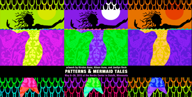 PatternsMermaids