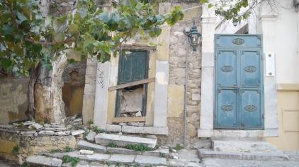 Athens Doors